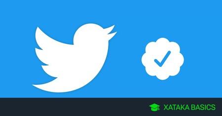 Cómo verificar tu perfil en Twitter con su nuevo proceso