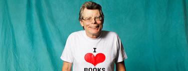 Si tienes un dólar, tú también puedes adaptar a Stephen King