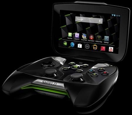 La Nvidia Shield saldrá a la venta el próximo 31 de julio