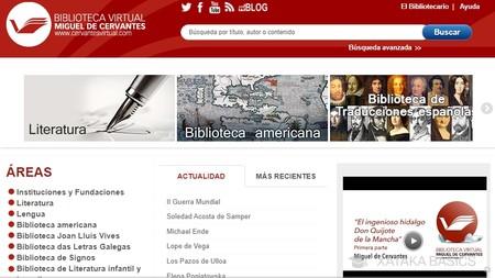 Virtual Cervantes