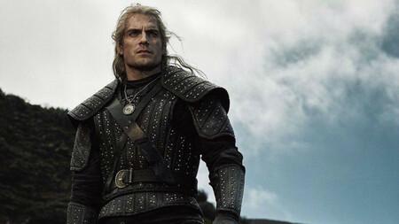 La segunda temporada de The Witcher para Netflix suma nuevos rostros a su reparto
