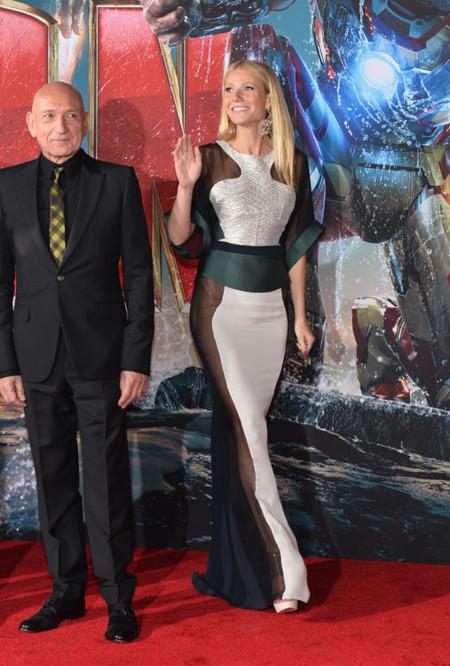 Enamorada del vestido de Gwyneth Paltrow