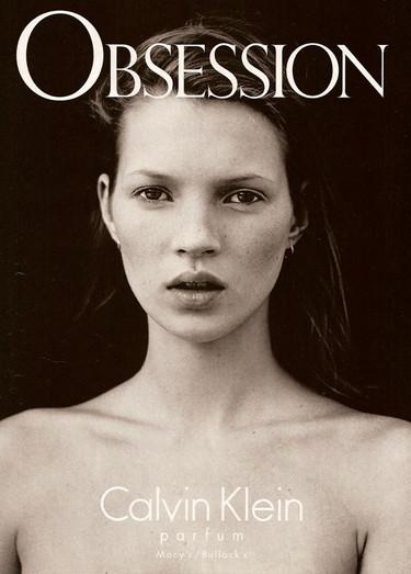 Kate Moss, la obsesión de las marcas