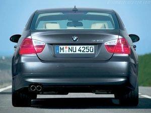 La zaga del BMW serie 3