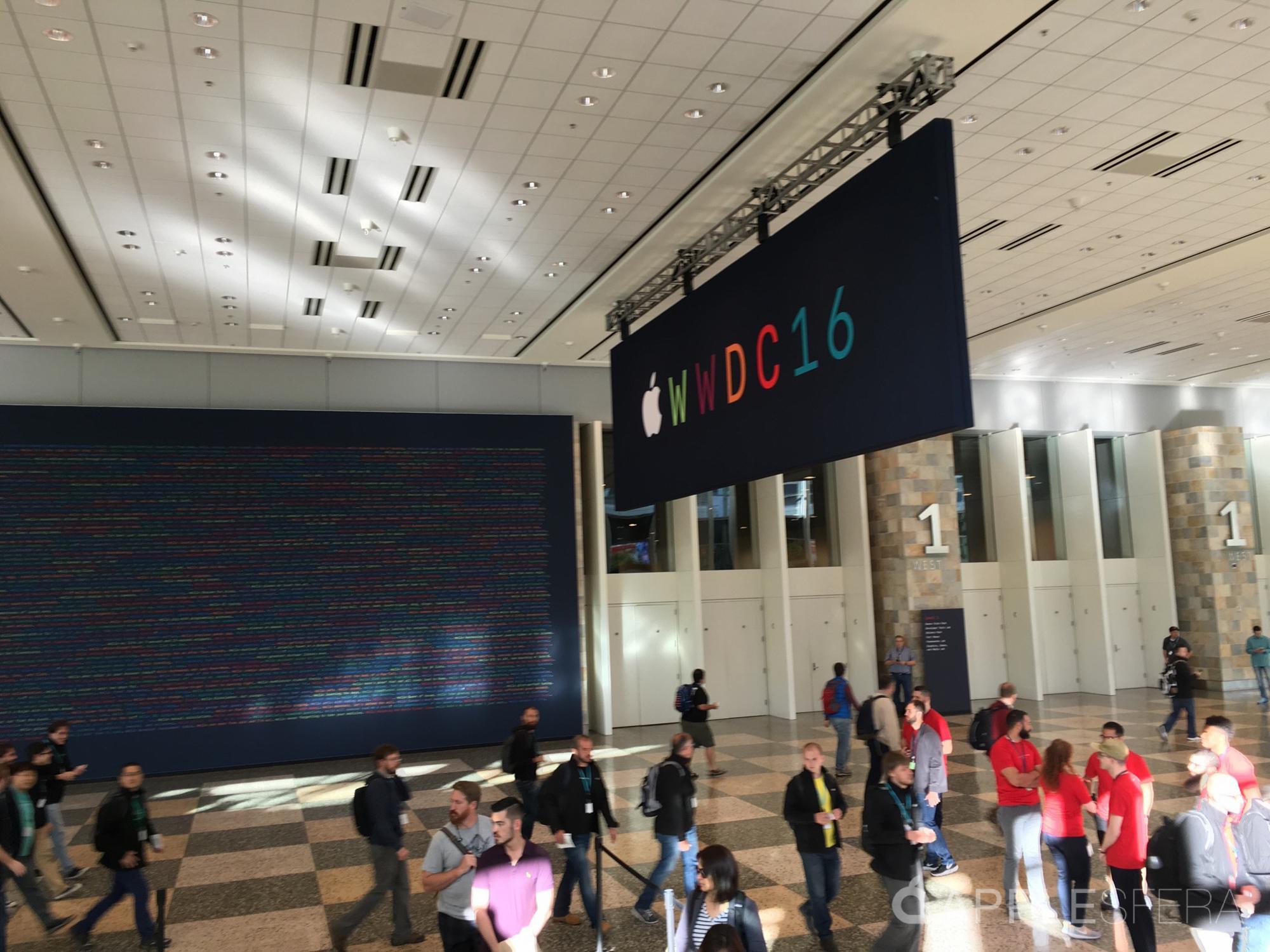 Foto de WWDC16 (6/65)