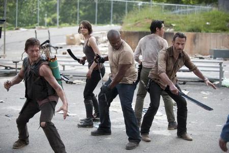 Imagen de la tercera temporada de