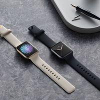 OPPO Watch, un atractivo smartwatch que presume hasta 40 horas de autonomía, carga rápida y que nos recuerda mucho al Apple Watch