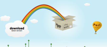 Mojolicious 2.0, un interesante framework web para Perl