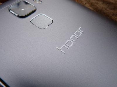 Honor 7 será unos de los primeros smartphones del mercado en recibir Android 6.0 Marshmallow