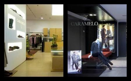 Caramelo, nueva tienda en Dubai Mall