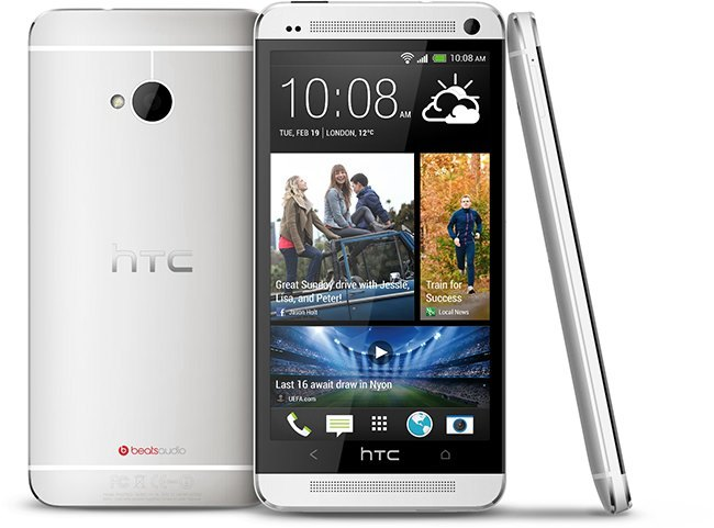 Vodafone, Orange y Yoigo venderán el HTC One en España