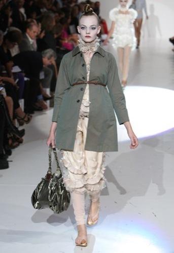 Marc Jacobs, Primavera-Verano 2010 en la Semana de la Moda de Nuevva York V