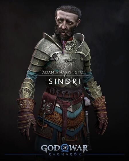 Sindri
