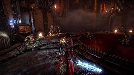 Castlevania: Lords of Shadow 2 requisitos para PC y Demos liberadas