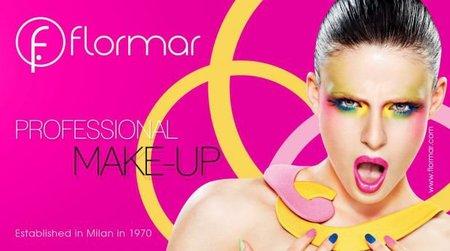 ¿Conoces la marca de cosméticos Flormar?