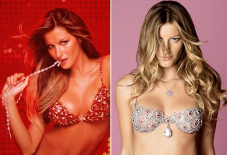 2005, Victorias Secret