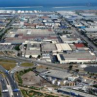 LG quiere usar la factoría de Nissan Barcelona para fabricar baterías de coches eléctricos y salvar 2.000 empleos