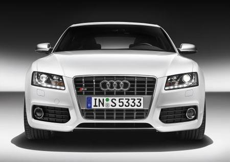 Audi S5 Sportback, ya a la venta