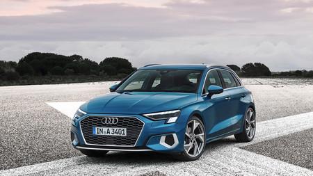 Audi A3 2021: Características, fotos e información