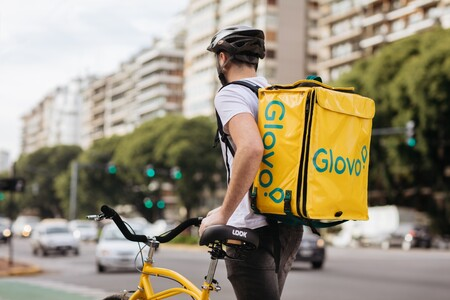 Glovo cierra la mayor ronda de financiación de la historia de España: 450 millones de euros para intentar plantar cara a Amazon