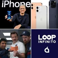 Eligiendo iPhone 12, Estados Unidos vs Google, el optimismo de Ted Lasso... La semana del podcast Loop Infinito
