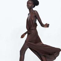 11 piezas (nuevas) de Zara que se convertirán en tus favoritas de esta temporada