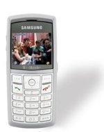 Nuevo móvil de Samsung bien delgadito