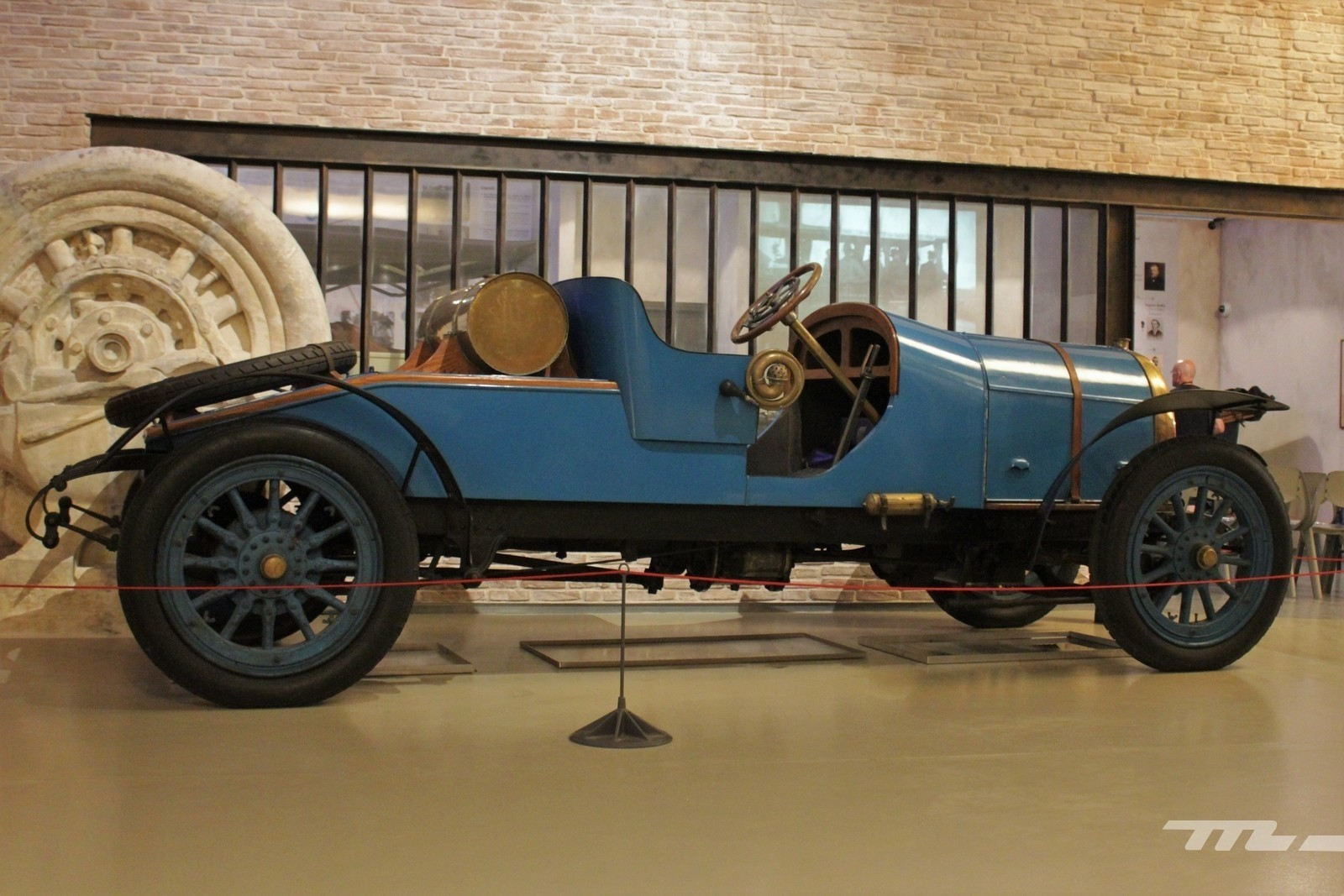 Foto de Museo de las 24 Horas de Le Mans (inicios) (13/30)