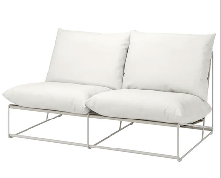 Ikea Sin Brazos