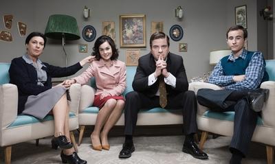 Las series y programas que se estrenarán en 2013 (I)
