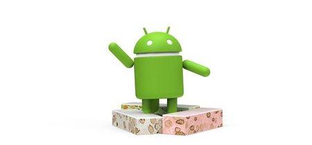 Android 7.1 Nougat llegará a los Nexus antes de fin de año, pero los Pixel tendrán exclusividades