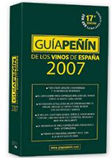 Guía Peñín de los vinos de España 2007 edición digital