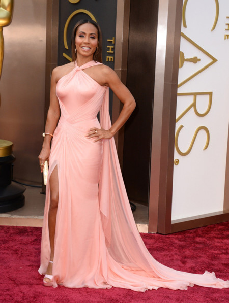 Jada Pinkett Smith Oscar 2014