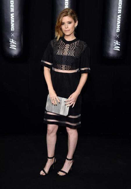 Kate Mara Wang