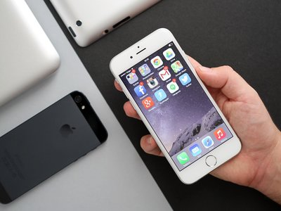 Super Weekend en eBay: Apple iPhone 6 de 32GB por sólo 299 euros y envío gratis
