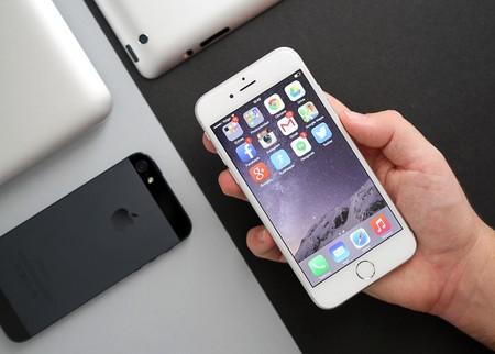 Super Weekend en eBay: Apple iPhone 6 de 32GB por sólo 299 euros y envío gratis