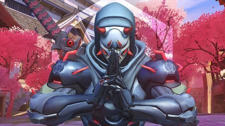 Genji no es lo único japo que llega a Heroes of the Storm la semana que viene