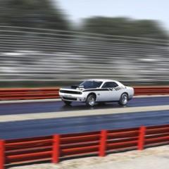 Foto 7 de 8 de la galería mopar-dodge-challenger-drag-pak en Motorpasión