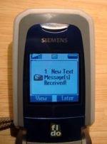 SMS, historia y aplicaciones (I)