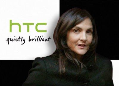 'Android tiene todas las papeletas para llenar el vacío creado por Symbian', Entrevista a Liliana Bolós, Marketing Manager de HTC para España y Portugal