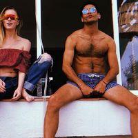 La dulce vida en la Costa del Sol: así viven los actores internacionales cuando ruedan en España