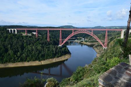 Viaducto de récord