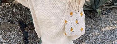 Los bolsos de crochet podrían invadir el street style este verano 2021: cinco modelos a tener en cuenta