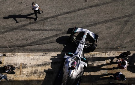 Hamilton Schumacher F1 2020