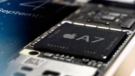 En respuesta al nuevo iPhone, Samsung también trabaja en procesadores con 64 bits