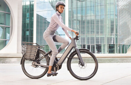 Canyon Precede On Ebike 2
