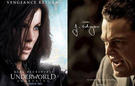 Taquilla española | George Clooney sigue en la cima a pesar de los vampiros y el FBI