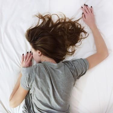 Calor y problemas para dormir: qué podemos hacer para descansar bien
