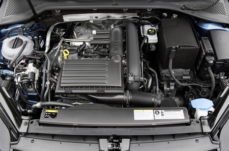 Volkswagen Golf Tgi 02