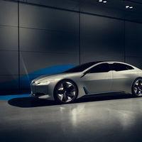 ¡Oficial! Este es el BMW i4: un Serie 4 Gran Coupé eléctrico con 600 km de autonomía y 530 CV para 2021